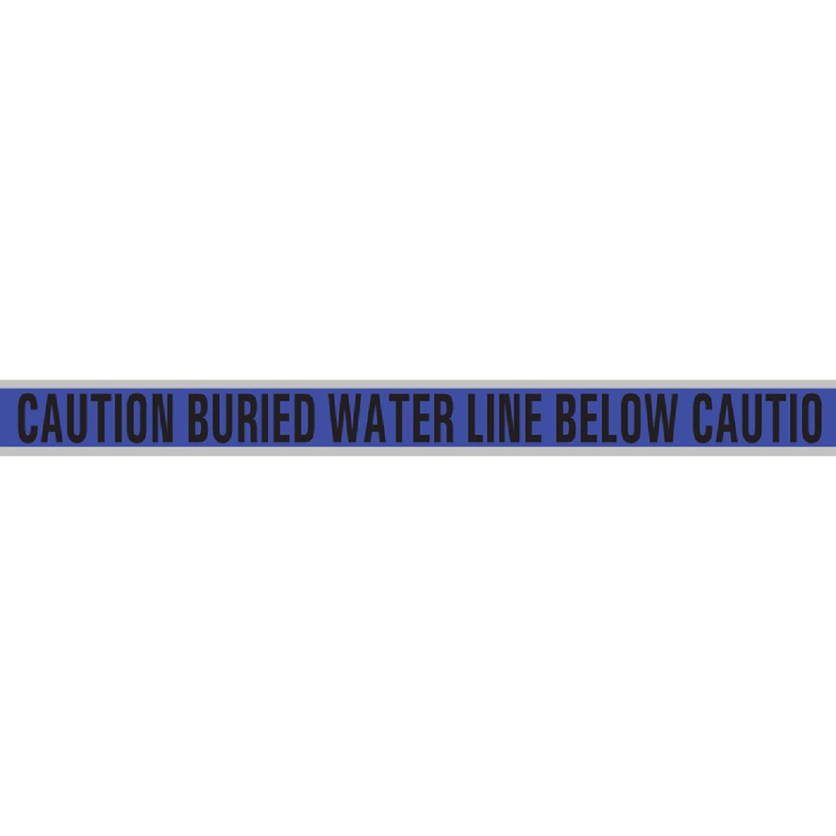 Water  Metal Detectable Tape