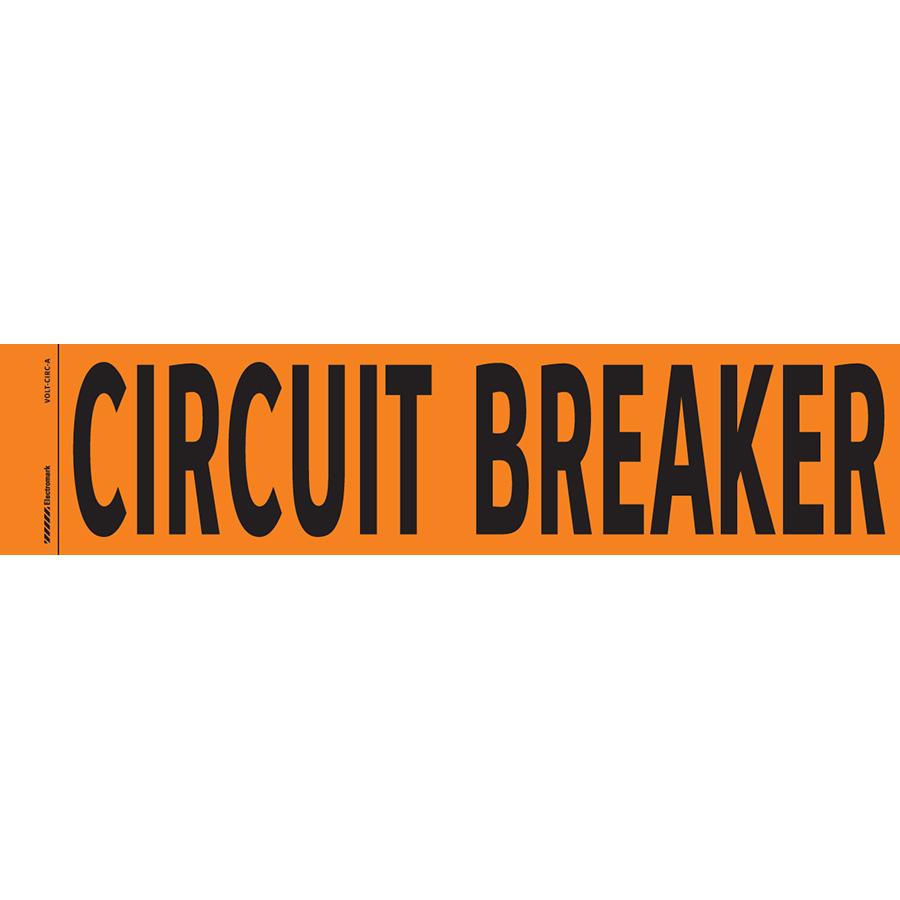 """Circuit Breaker"" Markers"