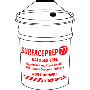 Surface Prep 77 ® - 5 gallons