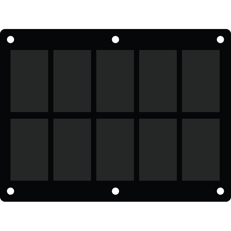 Pocket Plate