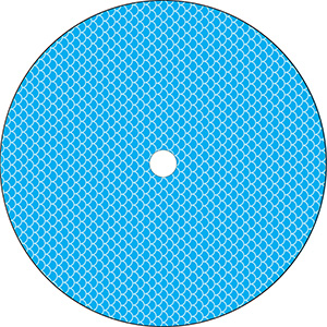 Blue Phase Disc