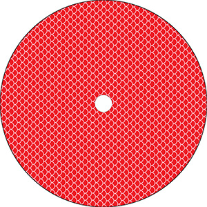 Red Phase Disc