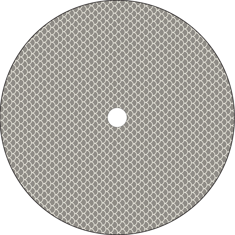 Silver Phase Disc