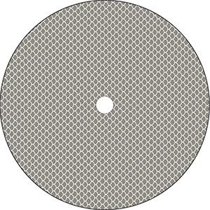 Phase Discs