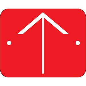 Climb Pole with Care Pole Condition Tag