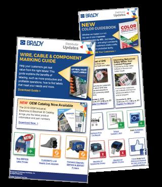 Distributor Newsletter