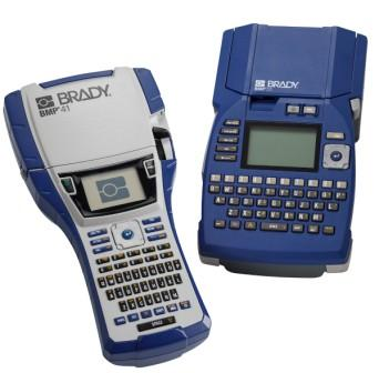 BMP41 or BMP51 Label Printer Trade Up