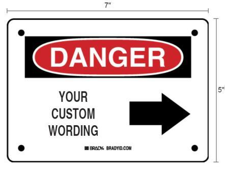 Create Your Own Custom Sign
