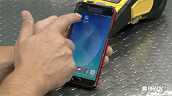 Brady Mobile Apps