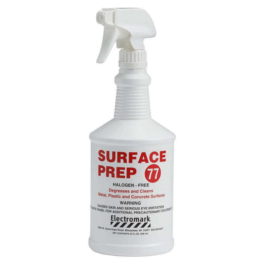 Surface Prep 77 ® - 32 ounces