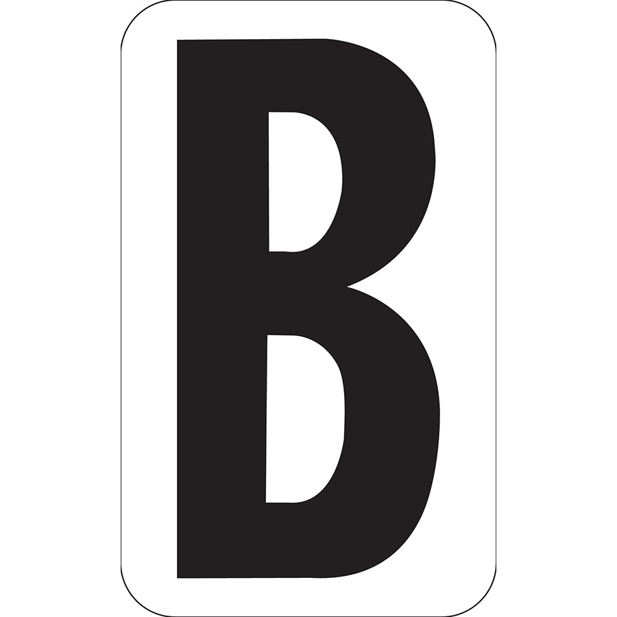 """B"" Phase Label"