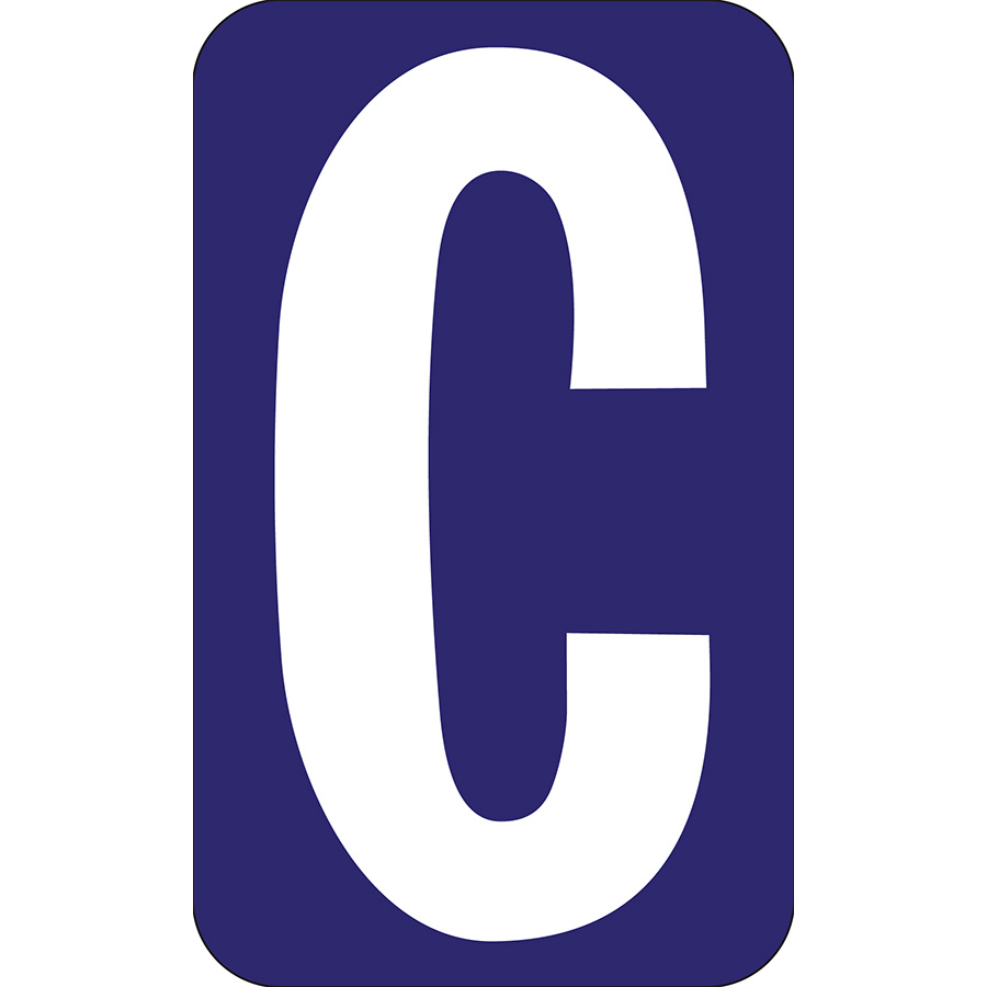 """C"" Phase Label"