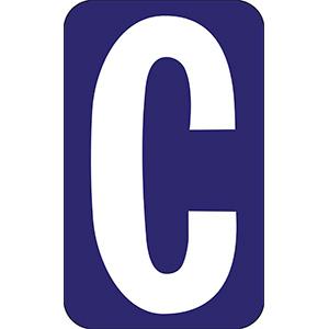 """C"" Phase Label"