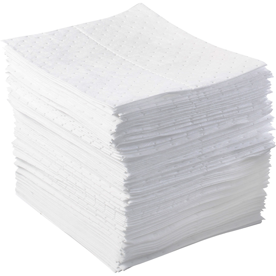 Basic Oil Only Absorbent Pads