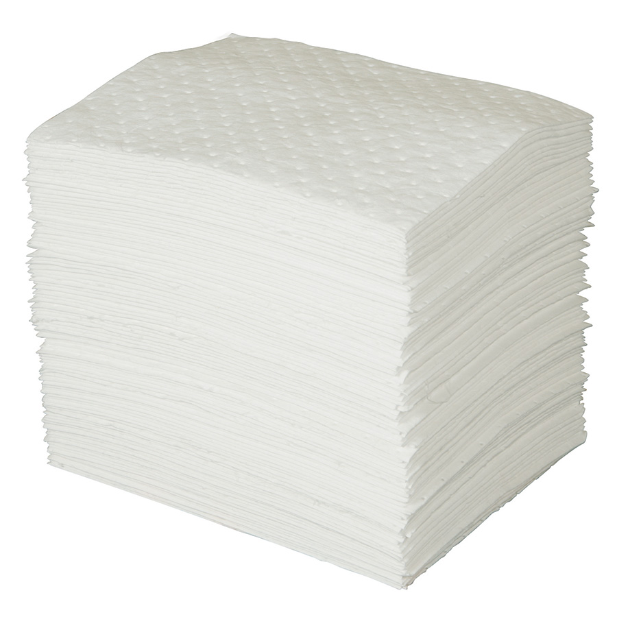 Enhanced Oil Only Absorbent Pads