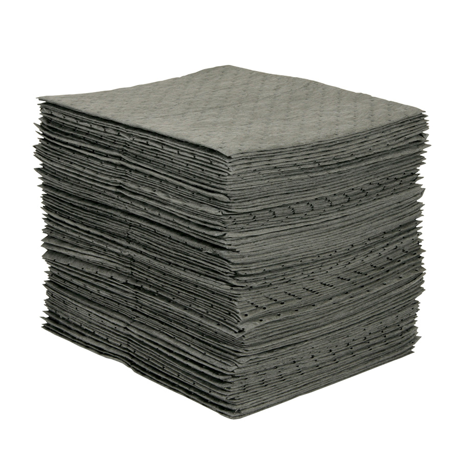 Enhanced Universal Absorbent Pads - Heavy Weight