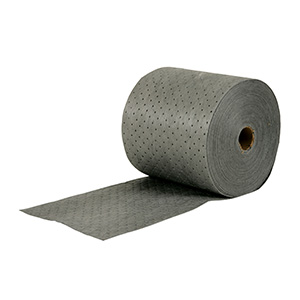 "15"" Enhanced Universal Absorbent Roll - Heavy Weight"
