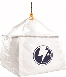 Multi-Use Pad-Mounted Transformer Containment Bag