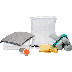 Economy Vehicle Spill Kit