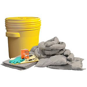 20-Gallon Substation Spill Kit