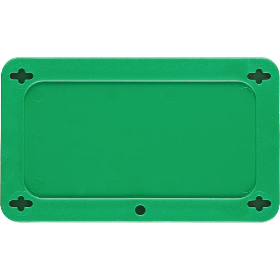 Green Tiger Tag